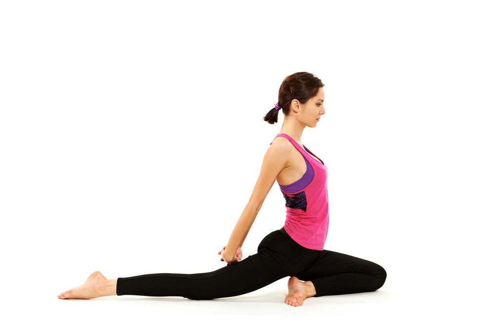 Combate el dolor de espalda